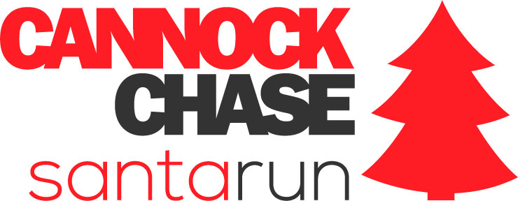 Cannock Chase Santa Run